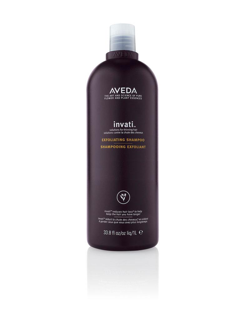 Invati™ Exfoliating Shampoo, 1L