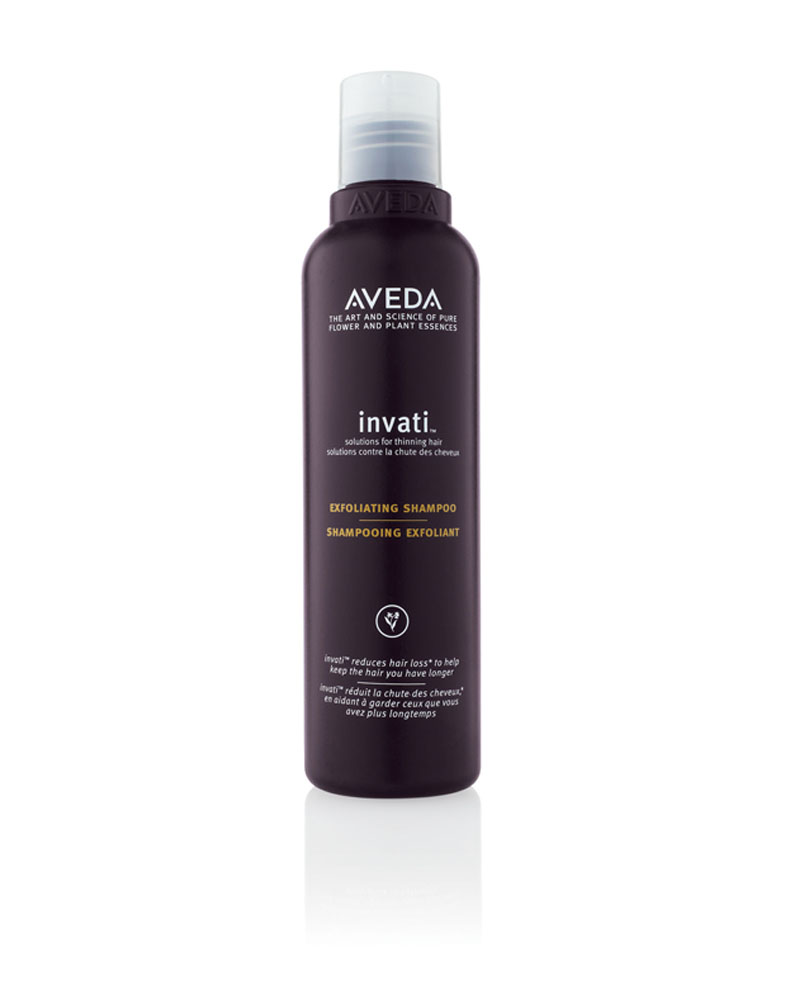 Invati™ Exfoliating Shampoo, 200ml