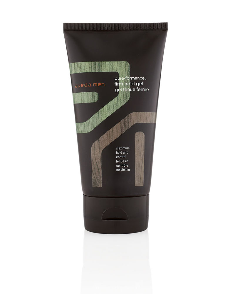 Aveda Men Pure-formance™ Firm Hold Gel, 150ml