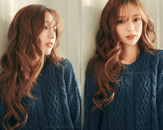 10 Things To Know Before Getting a Korean Perm | Team ...
